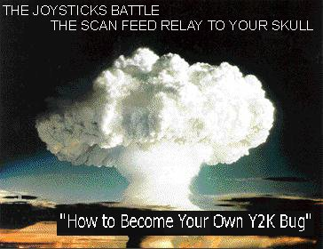 How To Become Your Own Y2K Bug